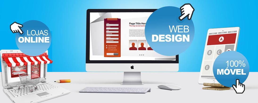 vantagens de ter um website